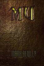 The Book of Mu by Mark Bewley