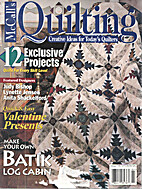 McCall's Quilting February 1998