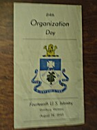 84th Organization Day, Fourteenth U.S.…