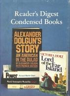Reader's Digest Condensed Books 1975 v05 by…