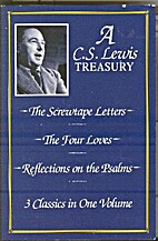A C.S. Lewis Treasury: The Four Loves;…