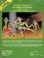 T1: The Village of Hommlet by Gary Gygax