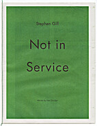 Not in Service by Stephen Gill