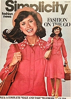 Simplicity Fashion News, 1975 February by…