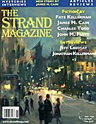 The Strand Magazine June-Sept. 2012 by…
