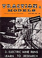 Traction & Models, vol. 2, n°11 - January…