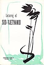 Leteroj el Sud-Vjetnamio (dua volumo)