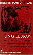 Jonge liefde by Henrik Pontoppidan
