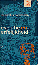 Evolution, Genetics, and Man by Theodosius…