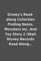 Disney's Read-along Collection Finding…