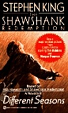 Shawshank Redemption by Stephen King