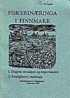 Fiskerinæringa i Finnmark : kapittel 5…