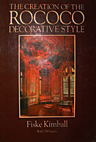 Creation of the Rococo Decorative Style by…