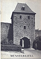 Münstereifel by Hans Firmenich