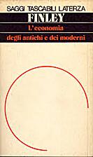 L'economia degli antichi e dei moderni by…