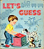 Let's Guess (Cozy Corner Series) by Sheila…