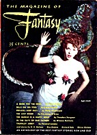 The Magazine of Fantasy Fall 1949 by…