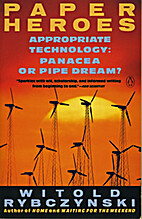 Paper Heros: Appropriate Technology: Panacea…