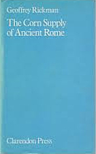 The Corn Supply of Ancient Rome (Oxford…