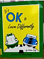 It's ok to learn differently: A program for…