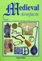 Medieval Artefacts: Catalogue and Price…