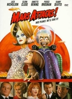 Mars Attacks! [1996 film] by Tim Burton