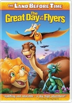 The Land Before Time XII: The Great Day of…