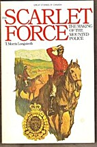 The Scarlet Force: The Making of the Mounted…
