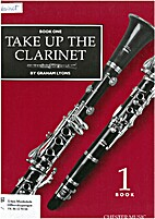 Take up the clarinet book one by Graham…