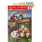 Lemonade with a Twist (Fairly Odd Parents)…
