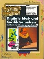 DuMonts Handbuch digitale Mal- und…