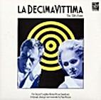 La Decima Vittima OST [sound recording] by…