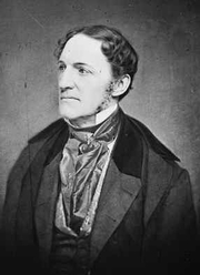 Author photo. William Hickling Prescott (1796-1859) (Brady-Handy Photographs, Library of Congress Prints and Photographs Division, Reproduction Number: LC-DIG-cwpbh-03537) (cropped)