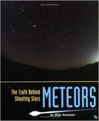 Meteors: The Truth Behind Shooting Stars…