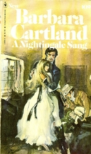 A Nightingale Sang by Barbara Cartland