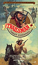 Target Conestoga (The Trailsman #89) by Jon…