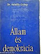Állam és demokrácia fejezetek az állam-…