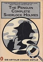 The Penguin Complete Sherlock Holmes by…