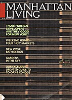 Manhattan Living by M.J. Raynes Incorporated