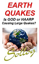 Earthquakes: Is God or HAARP Causing Large…