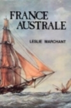 France Australe : a study of French…