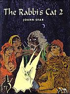 The Rabbi's Cat 2 by Joann Sfar