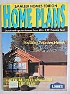 Home Plans: Smaller Homes Edition [Our most…
