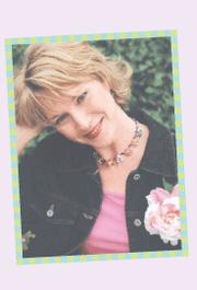 Author photo. Theresa Vargo