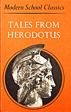 Tales from Herodotus (Penguin Classics) by…