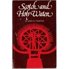 Scotch and Holy Water by John D. Tumpane