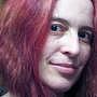 Author photo. Syne Mitchell
