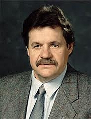 Author photo. unibas 1998