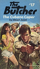 The Cubano Caper by Stuart Jason