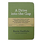 A Drive into the Gap by Kevin Gulifoile